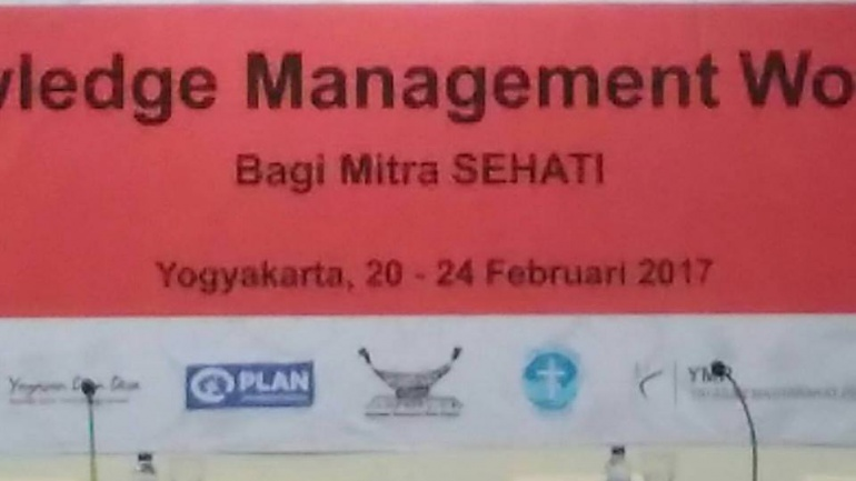 SatuDunia Gelar In House Training Knowledge Management untuk Mitra SIMAVI